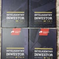 książka inteligentny inwestor cezary głuch trader 21